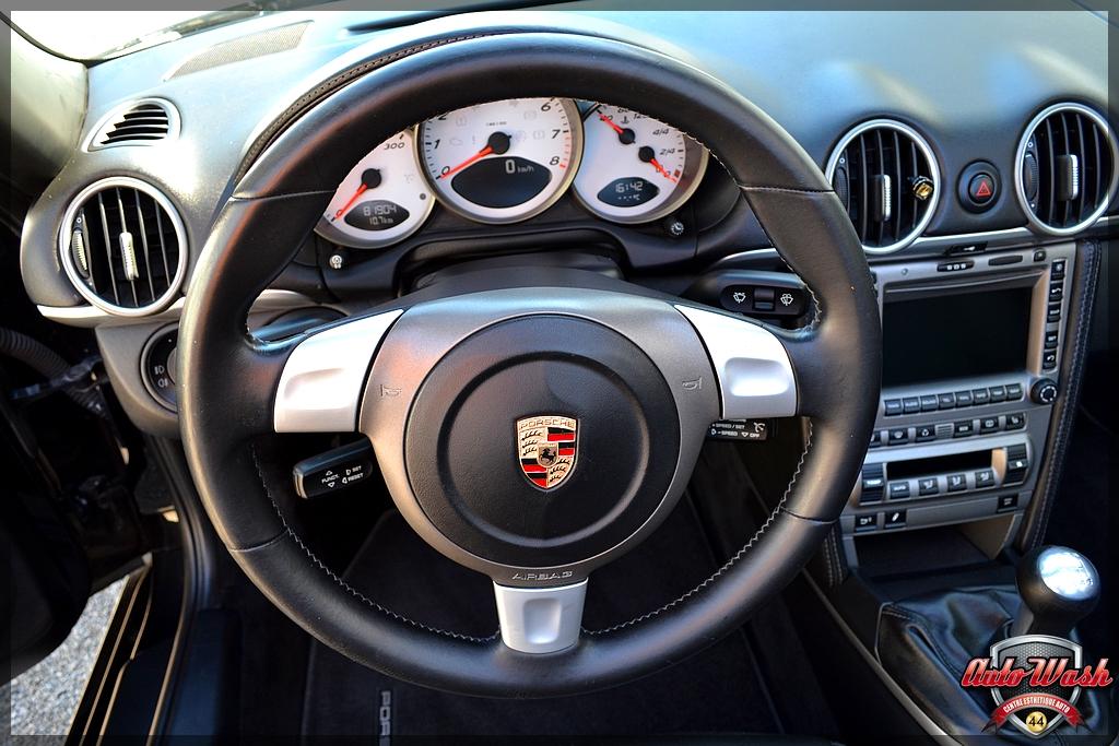 Bastien, d'AutoWash44 / Vlog n°6 - Macan S, 997 et 911 GT3 - Page 6 1_7