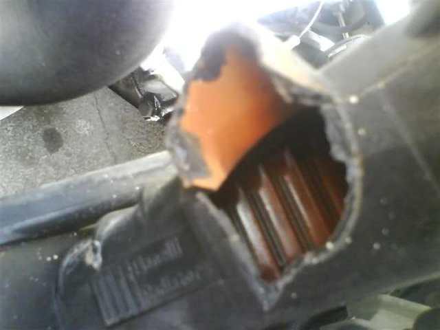 Tutorial N°1: Colocar un radiador auxiliar en el frente del Buggy 2h8343k