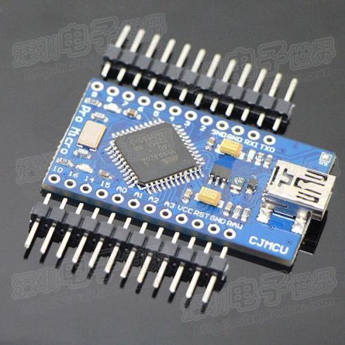 MMJoy2 controlador USB Arduino_PRO_Micro