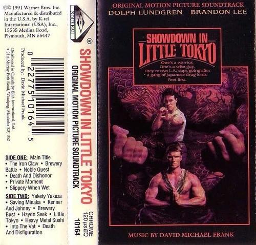 Showdown in Little Tokyo (1991) (BSO) 6179_Pi_T3_YAL