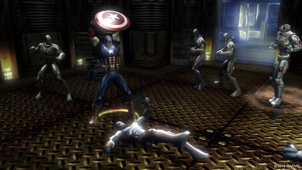 [جديد] تحميل لعبة الأكشن الرائعة Marvel Ultimate Alliance للــ PC على أكثر من سيرفر Ss_1039f00b2ed3e9dab2140167ba1033b41ecc79f7
