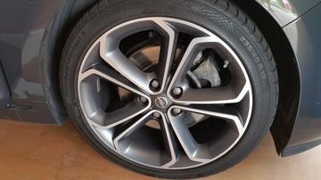 Angelwax Bilberry Wheel Sealant - Pagina 2 20160707_160953
