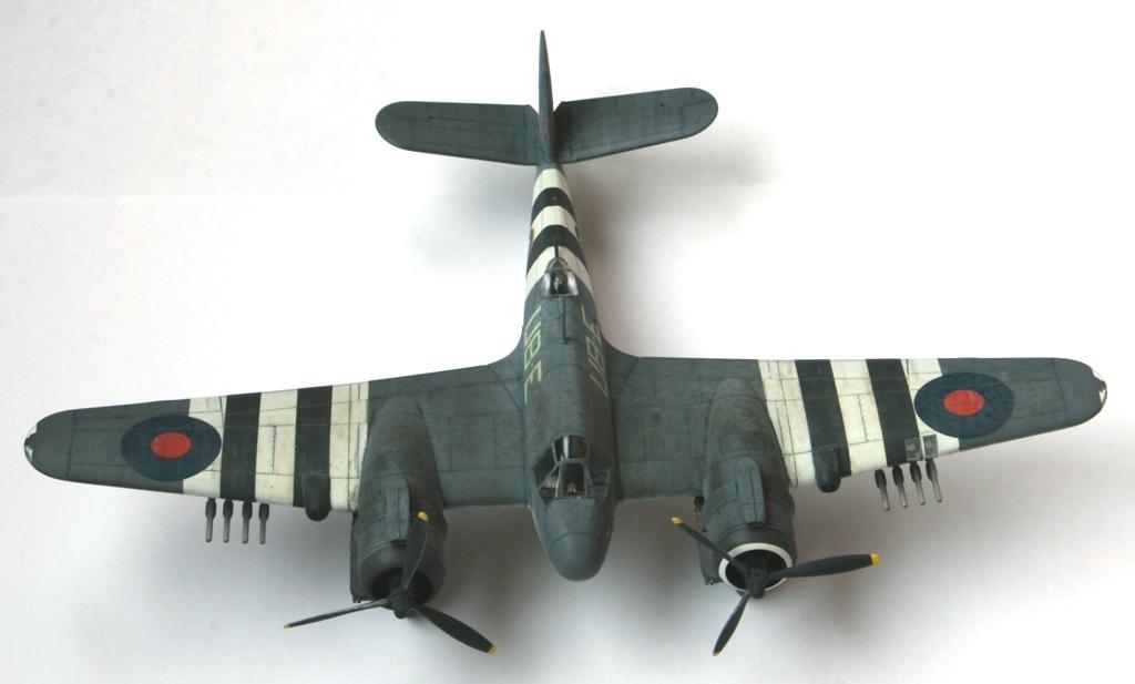 Bristol Beaufighter Mk.X 1/72 (Hasegawa) IMG_3938