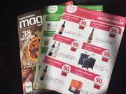 Amostras Continente - Revista Continente Magazine + Vales + Ofertas 16708405_1333270820063702_6123460256770648247_n