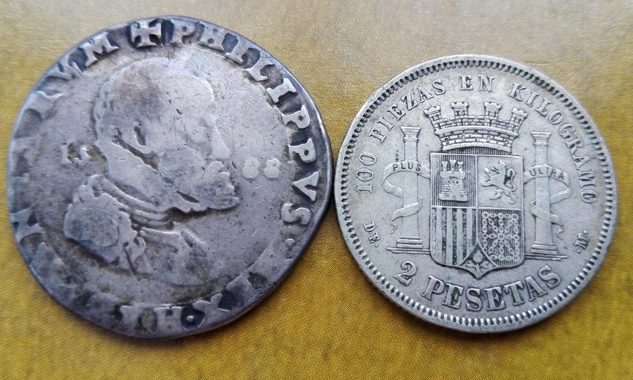 1/2 ducatón 1588 Milán, Felipe II Medio_ducaton_1588_99