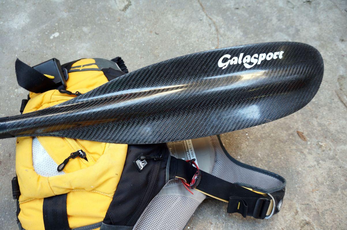 [VENDIDO] Vendo Kayak Qajaq Aqua Mv DSC00479