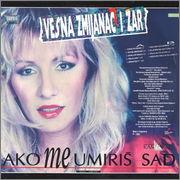 Vesna Zmijanac - Diskografija  Vesna_Zmijanac_1992_z