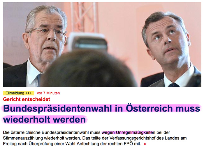 Presseschau - Seite 10 Farce_oesterreich