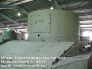 Советский плавающий бронеавтомобиль ПБ-4,  Танковый музей, Кубинка 4_035