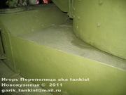 Советский плавающий бронеавтомобиль ПБ-4,  Танковый музей, Кубинка 4_033