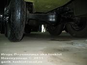 Советский плавающий бронеавтомобиль ПБ-4,  Танковый музей, Кубинка 4_031