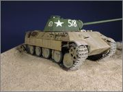 PzKpfw V Panther из роты Сотникова № 518. Звезда 1/35. ГОТОВО - Страница 2 DSCN1732