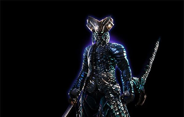Amon Asthavon [Approved; 3-2--] Deviltrigger