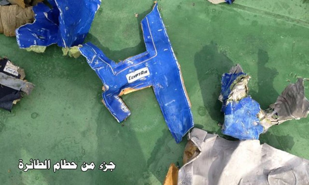 Accidentes de Aeronaves (Civiles) Noticias,comentarios,fotos,videos.  Egyptair