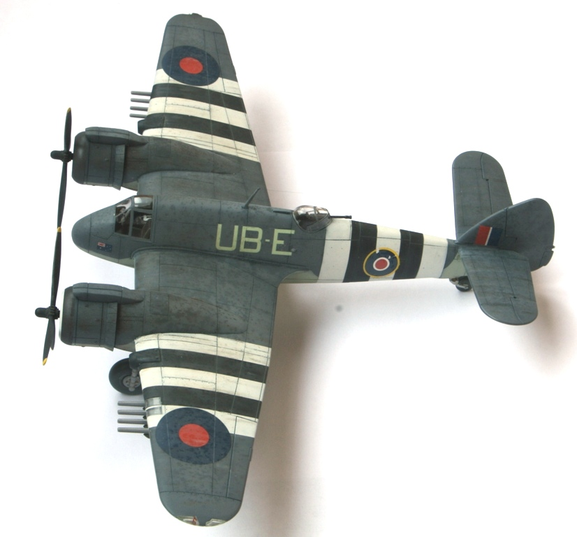 Bristol Beaufighter Mk.X 1/72 (Hasegawa) IMG_3942