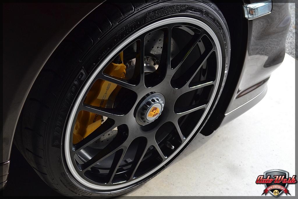 [AutoWash44] Mes rénovations extérieure / 991 Carrera S 00_49