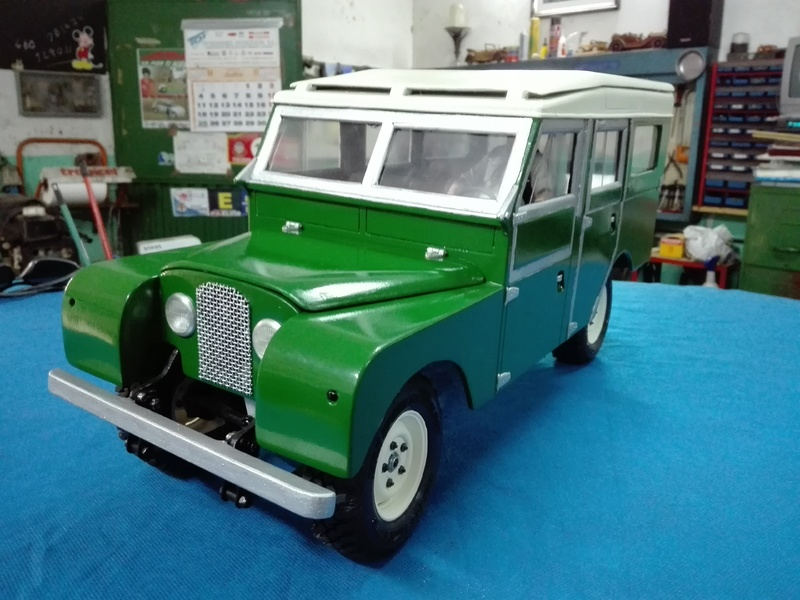 Land Rover 107, serie 1. By WillysMB 2016_07_26_18_15_17