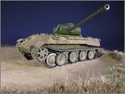 PzKpfw V Panther из роты Сотникова № 518. Звезда 1/35. ГОТОВО - Страница 2 DSCN1737