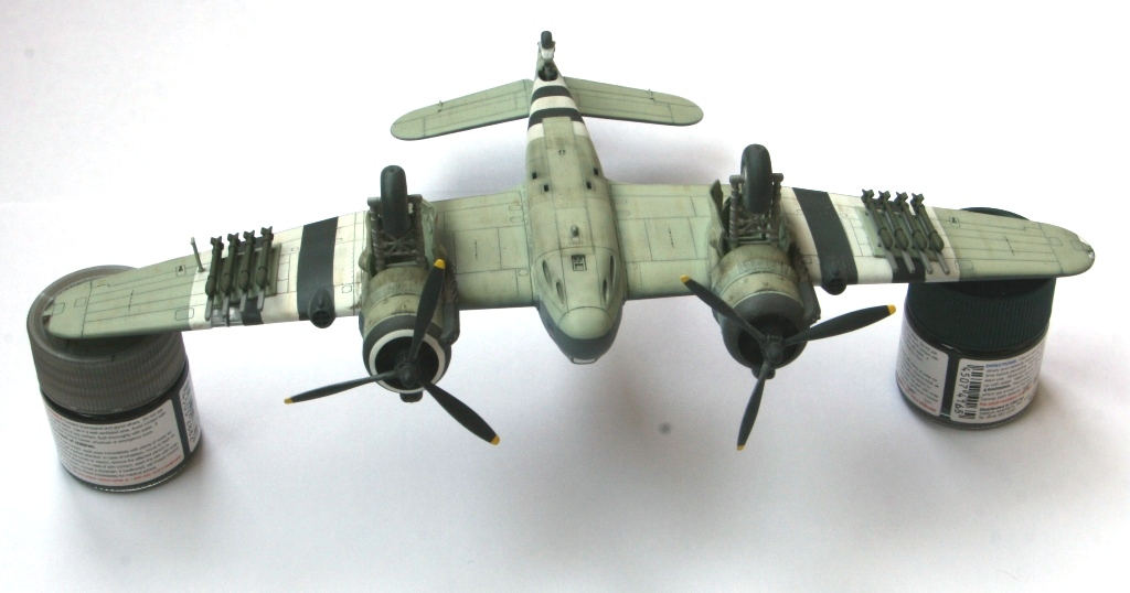 Bristol Beaufighter Mk.X 1/72 (Hasegawa) IMG_3949