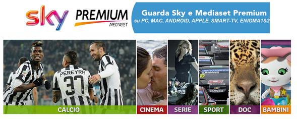 Film Serie TV BLU