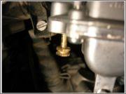Carburatore Vite_Ventresca_x_TM_33