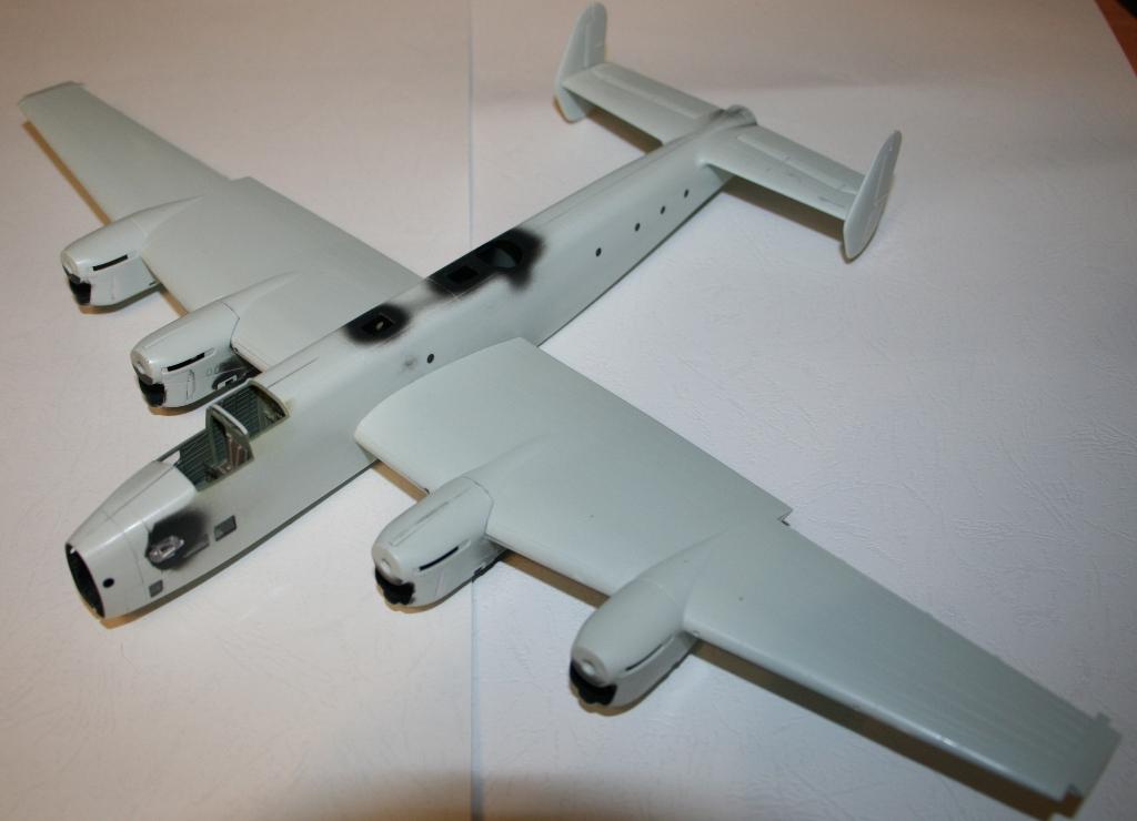 Halifax B Mk.I 1/72 Revell IMG_3650