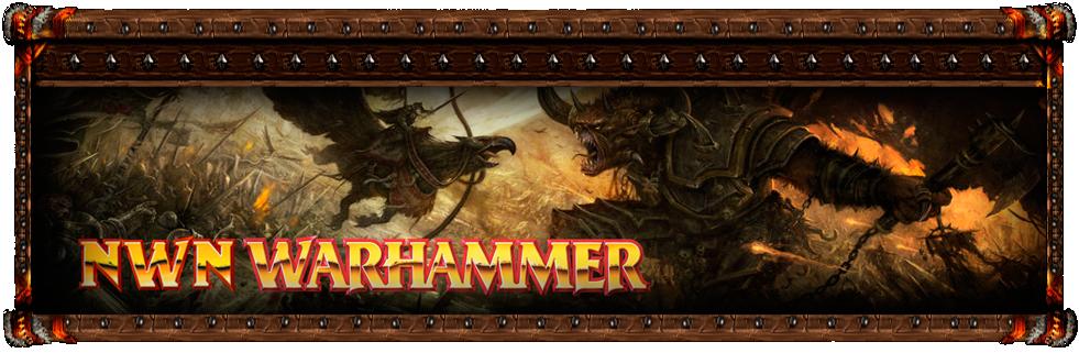 NWN Warhammer Fantasy