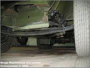 Советский средний бронеавтомобиль БА-3, Танковый музей, Кубинка 6_027