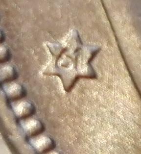 25 pesetas 1957 (*61). Francisco Franco. Dedicada a Estrella76 25_pesetas_63_7