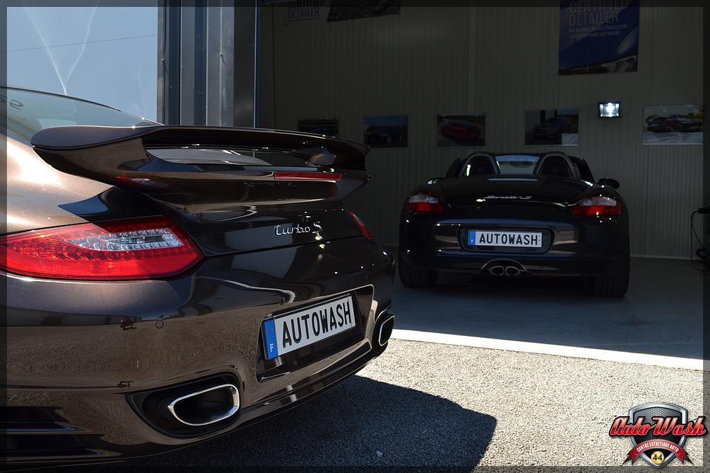 Bastien, d'AutoWash44 / Vlog n°6 - Macan S, 997 et 911 GT3 - Page 6 02_12