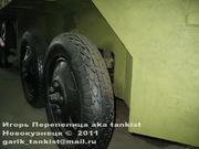 Советский плавающий бронеавтомобиль ПБ-4,  Танковый музей, Кубинка 4_030