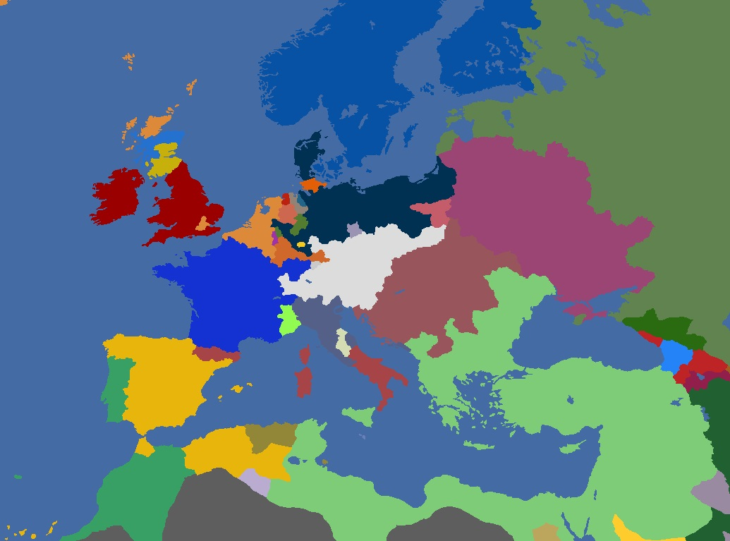 MP - Mare Nostrum - Página 4 1607