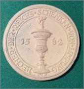 10 Mark  1922 Gaildorf  Porcelana Image