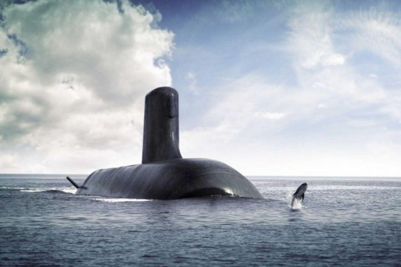 FRANCIA GANO CONCURSO DE SUB - SHORTFIN BARRACUDA Japon PERDIO EL concurso de adquirir submarinos de larga presencia en el mar por Australia French_Shipbuilder_to_build_12_submarines_for_Au
