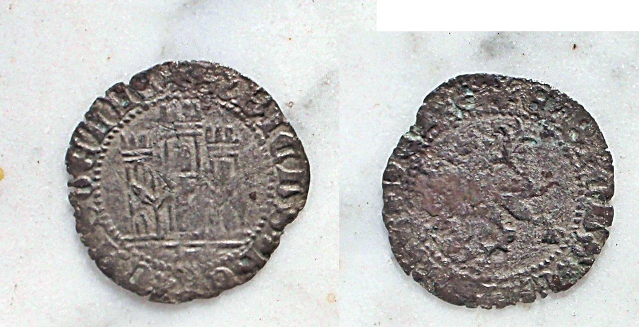 Maravedí de Enrique IV Maravedi_enrique_iv_toledo