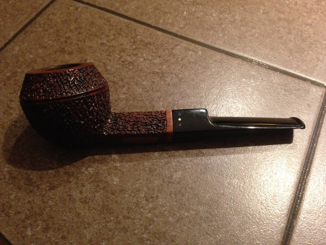 What are you smoking? - Page 23 Pipe