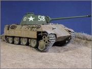 PzKpfw V Panther из роты Сотникова № 518. Звезда 1/35. ГОТОВО - Страница 2 DSCN1699