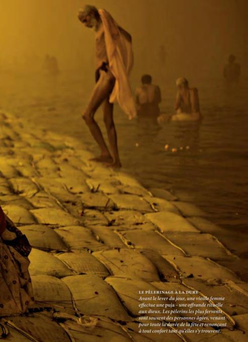 La Kumbh Mela Image