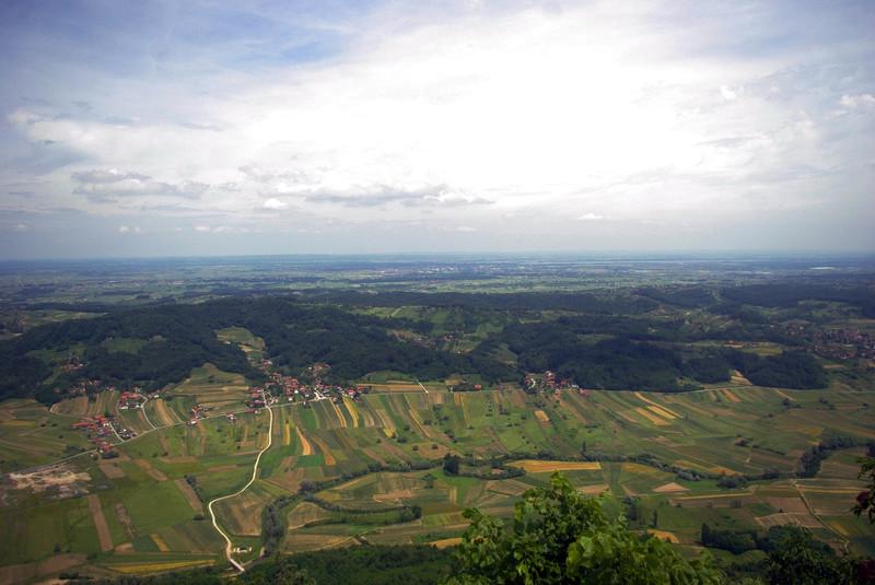 Uspon na Čevo (562m) Image