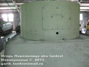 Советский плавающий бронеавтомобиль ПБ-4,  Танковый музей, Кубинка 4_028