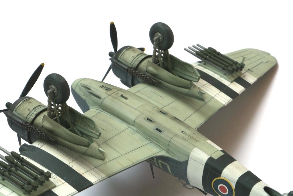 Bristol Beaufighter Mk.X 1/72 (Hasegawa) IMG_3951