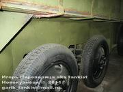 Советский плавающий бронеавтомобиль ПБ-4,  Танковый музей, Кубинка 4_024