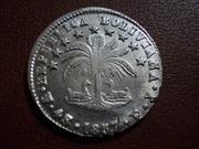 4 Soles de 1.857, Bolivia DSCN2166
