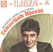 Zekerijah Djezić - Diskografija  1972_p