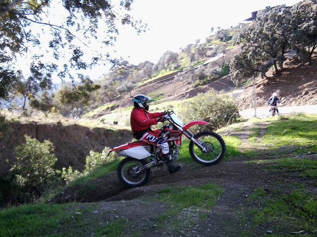 Trail extremo del bueno (fotos y cronica) Foto3425