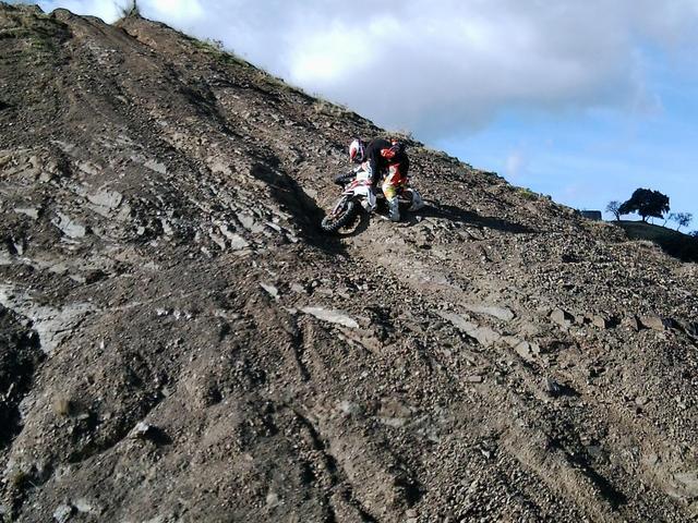 Trail extremo del bueno (fotos y cronica) Foto3427