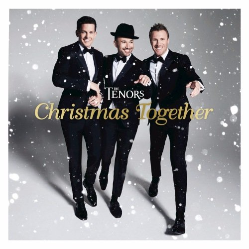 The Tenors – Christmas Together (2017) [MP3] Image