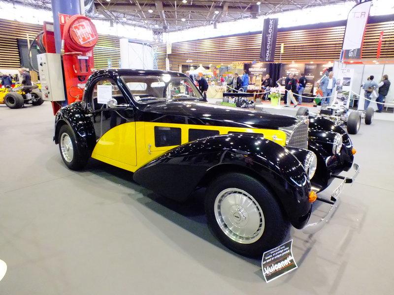 Les Québecois Grand Amateurs de Kit Car - Page 6 DSCF1102