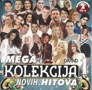 Grand Mega Kolekcija Novih hitova - Kolekcija Skanna0007