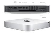"Mac Mini Late 2014 + Monitor Led Cinema 27"" 2018-07-24_19.26.46"